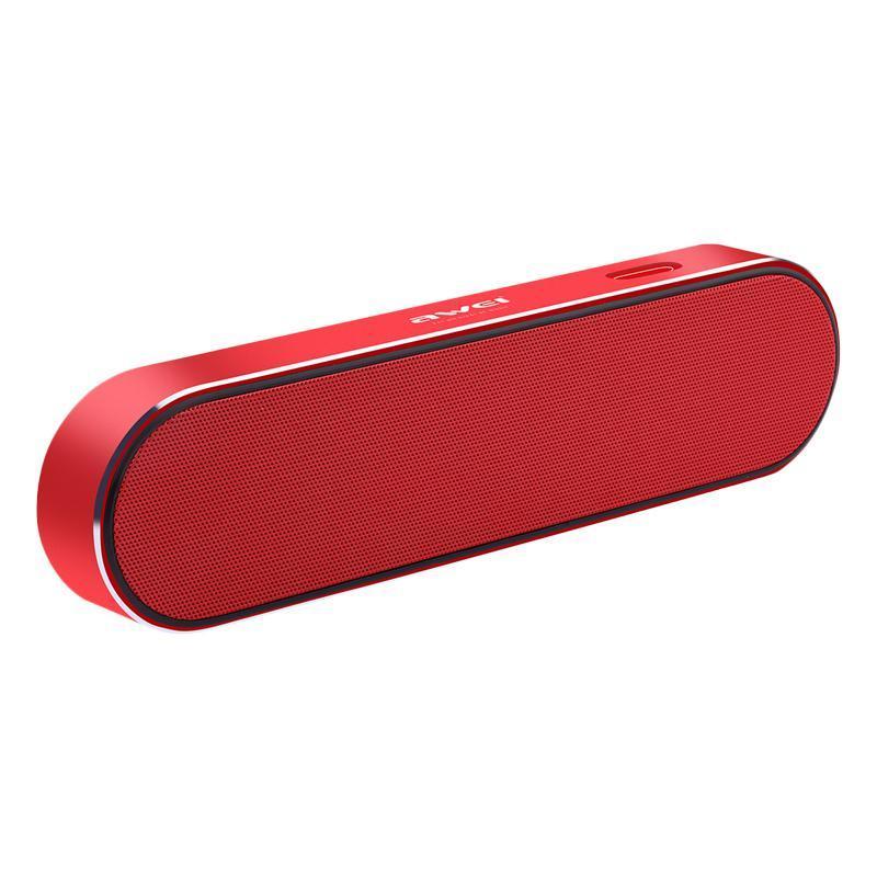 Bluetooth колонка AWEI Y220 Red