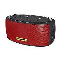 Bluetooth колонка AWEI Y210 Red