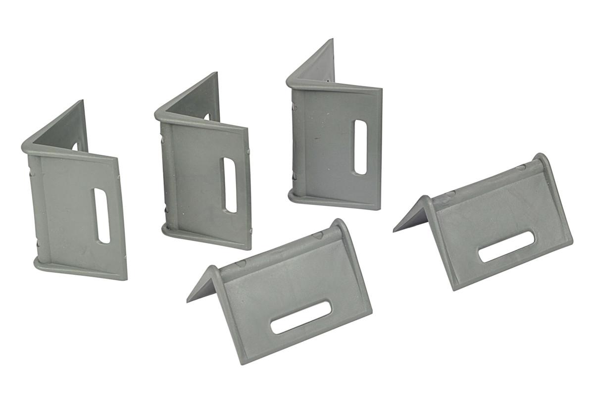 Уголок защитный 50 мм упаковочный