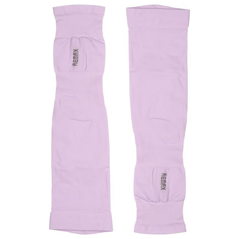 Remax RT-IS01 Sun Protection Cooling Arm Violet