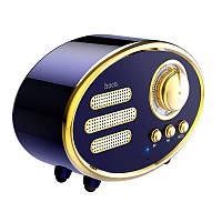 Bluetooth колонка Hoco BS25 Blue