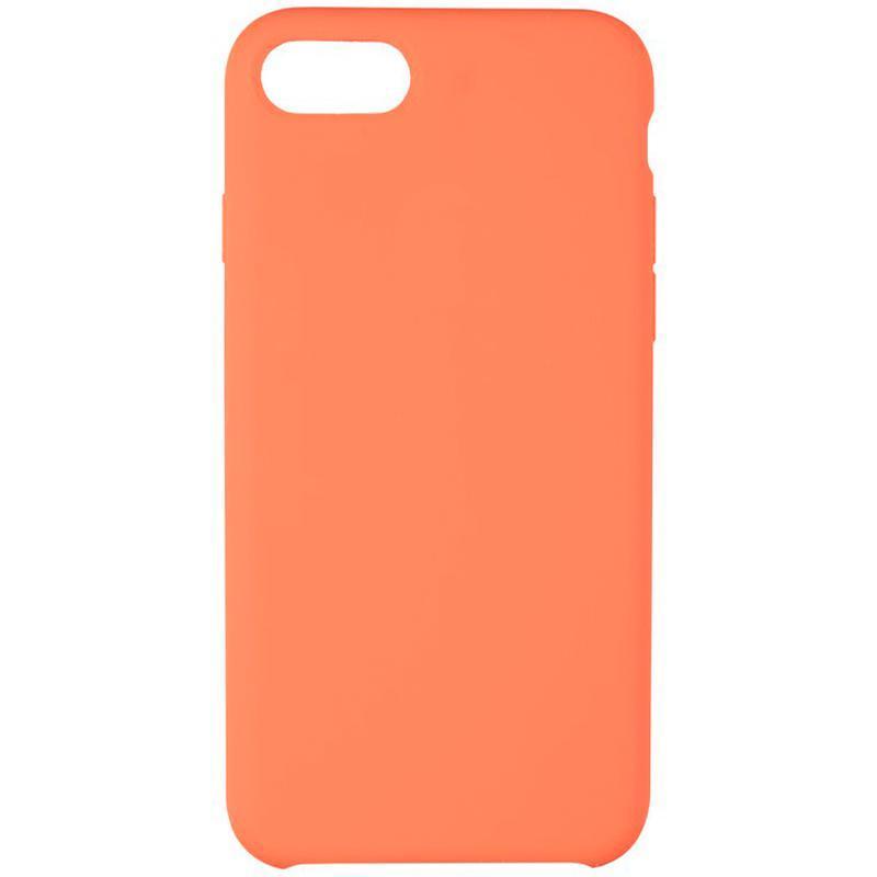 Original 99% Soft Matte Case для iPhone 7/8 Orange