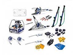 Набір гідравлічного рятувального обладнання Lukas (Лукас) 4 eDRAULIC