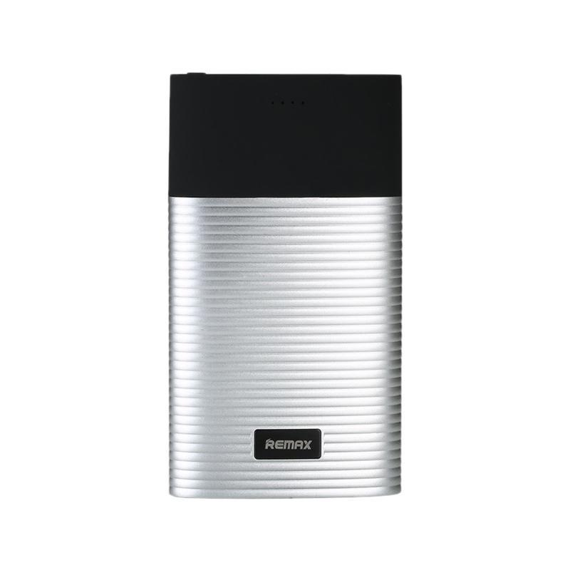 Дополнительная батарея Remax RPP-27 Perfume 10000mAh Silver
