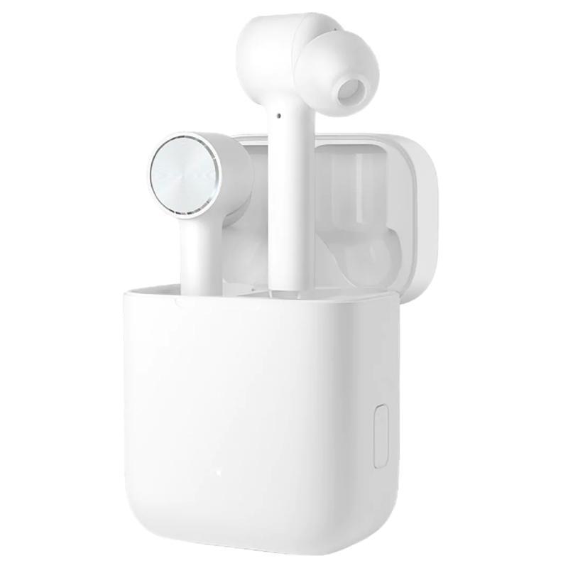 Беспроводные наушники Xiaomi Mi AirDots Pro White (TWSEJ01JY)