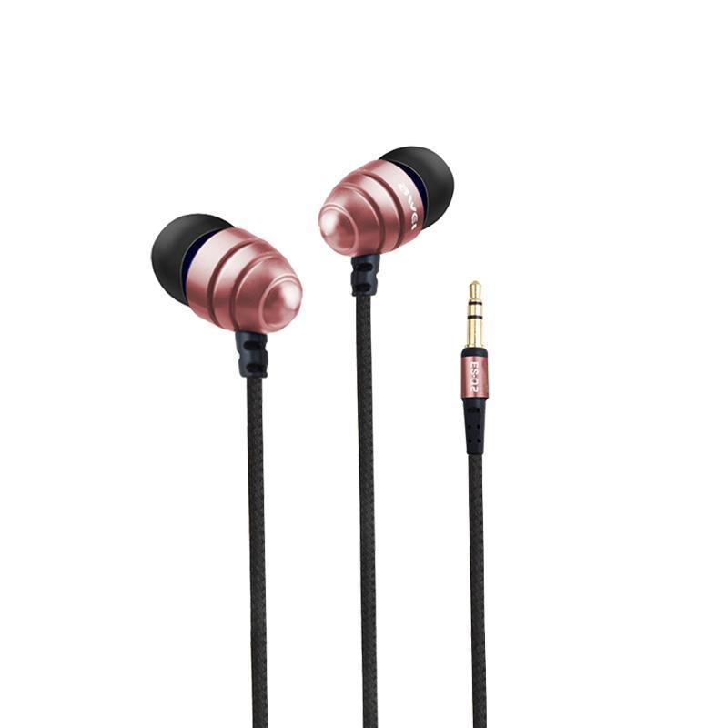 Наушники MP3 AWEI ES-Q2 Bronze