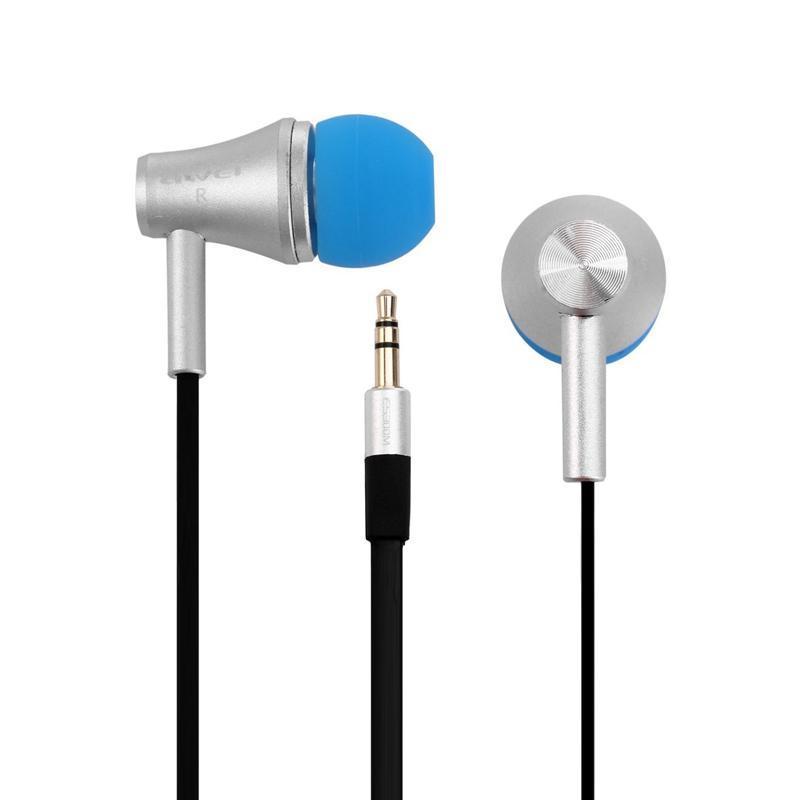 Наушники MP3 AWEI ES300M Silver