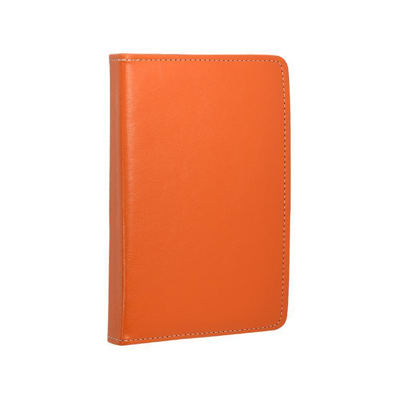 """WRX Universal Case 360* 10"""" Orange"""