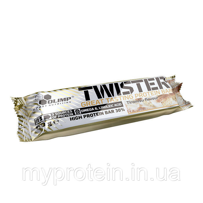 OLIMP Батончики Twister Bar (60 g )