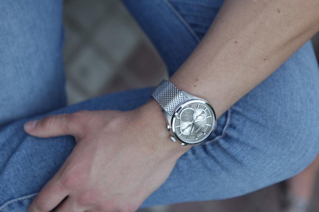 Итальянские часы Guardo для него и для неё