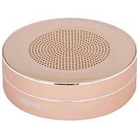 Bluetooth колонка Remax RB-M13 Gold