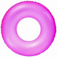 Круг надувной для плавания 76 см 36024b, фото 3