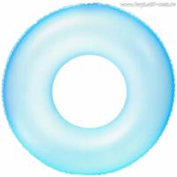Круг надувной для плавания 76 см 36024b, фото 4
