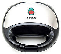 Гриль бутербродница A-Plus 2035, фото 7