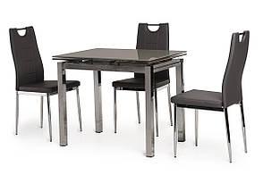 Стол Т-231-8 (Серый) 900(+600)*700, фото 3