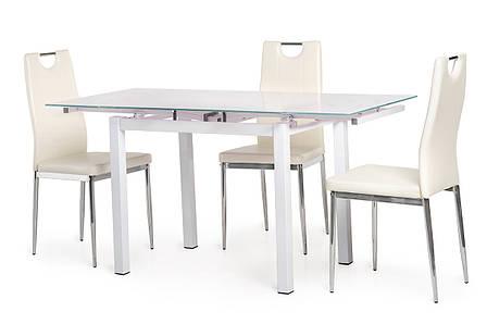 Стол Т-231-8 (Белый) 900(+600)*700, фото 2