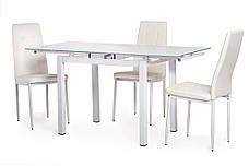 Стол Т-231-8 (Белый) 900(+600)*700, фото 3