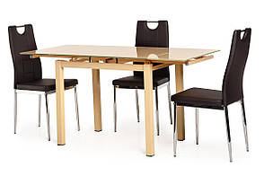 Стол Т-231-8 (Кремовый) 900(+600)*700, фото 3