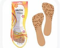 SALTON Lady стельки Декоративные