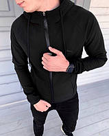 Мужская куртка Пума сафт шел + подарок носки