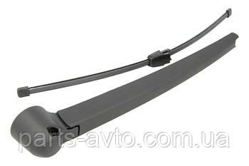 Рычаг стеклоочистителя задний (комплект) VW CADDY 3 / TRANSPORTER T5 c 2003  MAMMOOTH MMT RAW 001,  7E0955707A