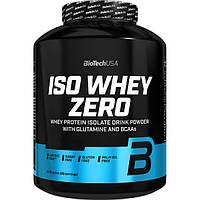 Biotech USA  Изолят протеина Iso Whey Zero  2270 г