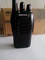 Радиостанция Baofeng BF-888s + АКБ 2800 мАч