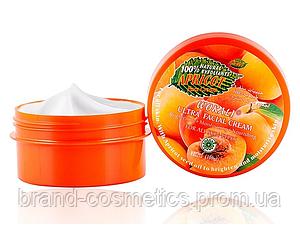 Крем для тела на основе масла Wokali Apricot Body Butter 240 грм