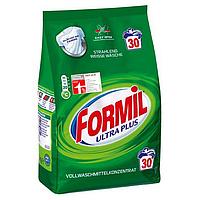 Бесфосфатный стиральный порошок для белого белья Formil Aktiv , 30 стирок