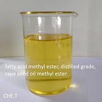 Метиловый эфир жирной кислоты (RME), дистиллированный сорт, метиловый эфир рапсового масла