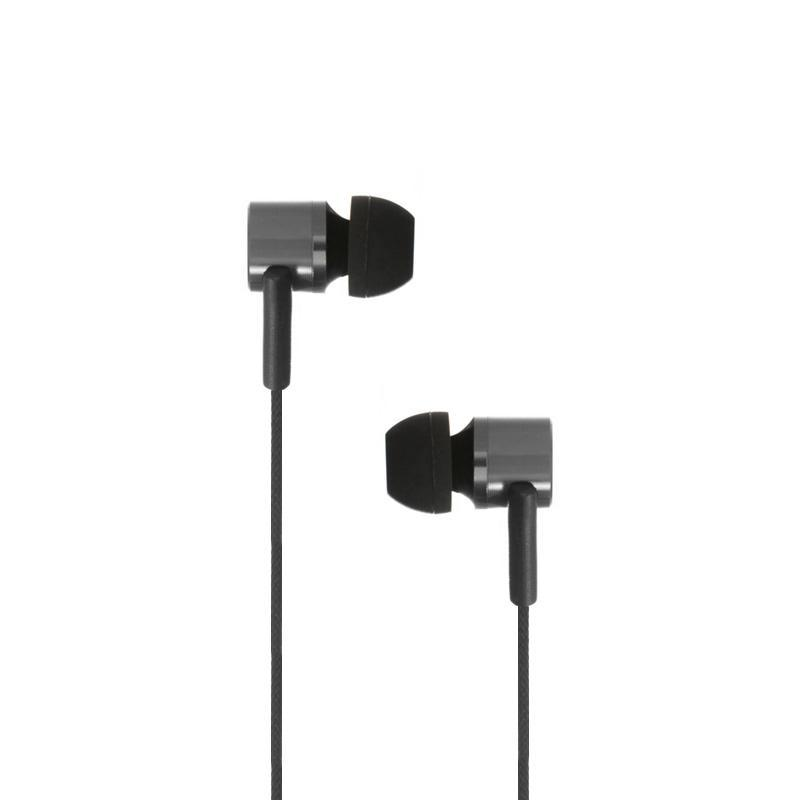 Наушники MP3 Gorsun GS-338 Black