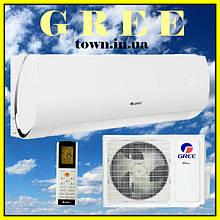 Кондиционер Gree Muse Inverter GWH24AFE-K6DNA1A (с Wi-Fi)
