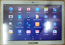 "Планшет Samsung Galaxy Tab (Репліка) 9.7"" 4GB / 32GB, IPS, 2 SIM"