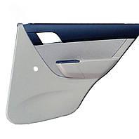 Карта дверная (Обшивка) задняя правая Aveo T-250 / Авео III, 96649890