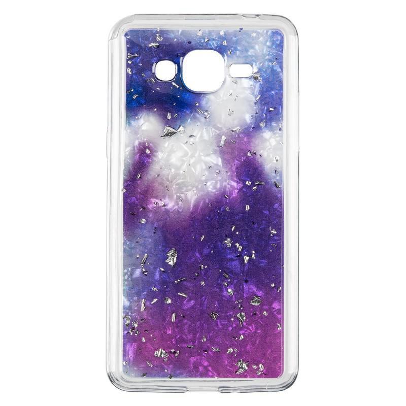 Baseus Light Stone Case для Samsung J260 (J2 Core) Violet