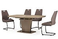 Стол ТМL-700 (Капучино мат) 1400(+400)*800