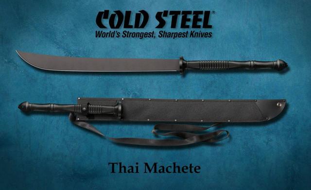 Мачете Cold steel