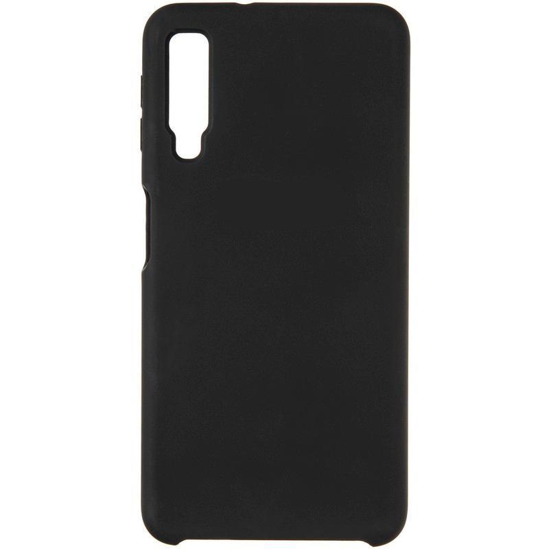 Original 99% Soft Matte Case для Xiaomi Redmi 6a Black