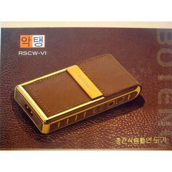 Бритва электрическая с аккумулятором BOTEMG RSCW-V1