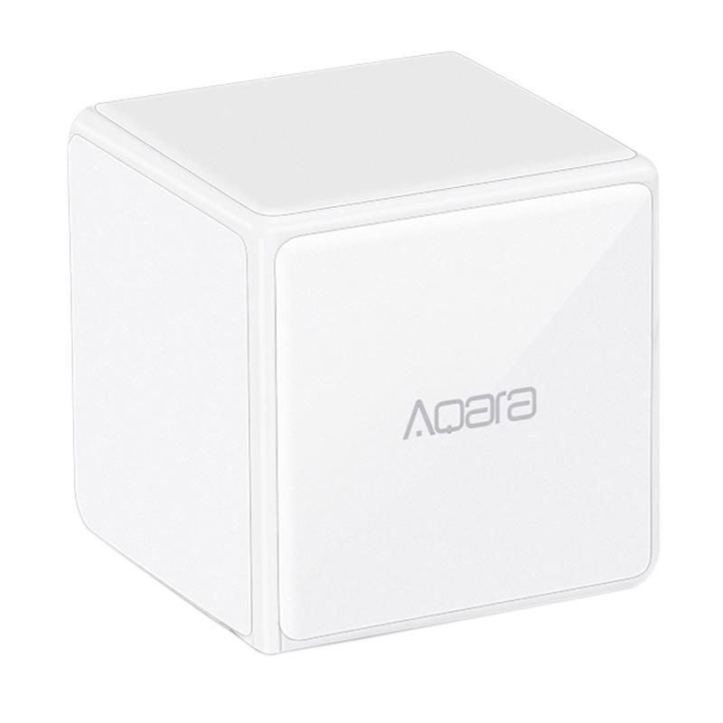 Xiaomi Aqara Magic Cube Controller (MFKZQ01LM) )Контроллер для умного дома)