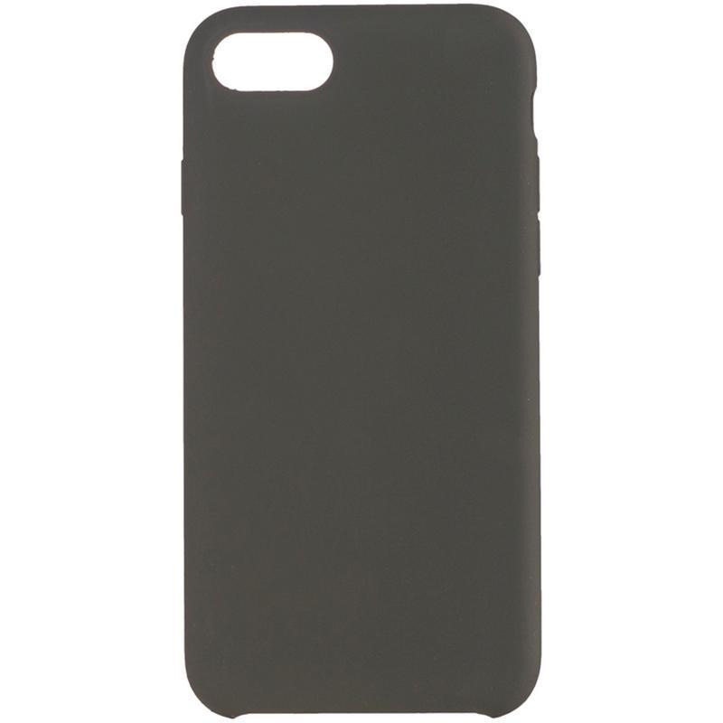 Original 99% Soft Matte Case для iPhone 7/8 Charcoal Grey