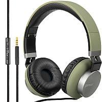 Наушники MP3 Gorsun GS-789 Green