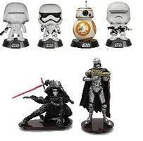 Коллекционные фигурки и Фанко Поп Funko Pop Звёздные войны Star Wars