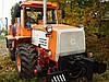 Мотовоз маневровый на базе трактора (локомобиль)