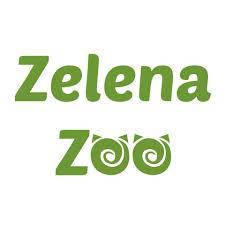 Наповнювач Zelena Zoo Зелена Зоо (Україна)