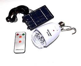 Світлодіодний акумуляторний лампа GDlite GD-5005