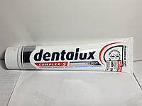 Зубна паста Dentalux Complex 5 Відбілююча 125 мл.