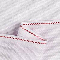 Ткань для вышивания Аида №16 Белая