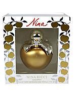 Nina Ricci Gold Edition (элегантная фруктовая композиция) духи Женская туалетная вода   Реплика