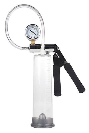 Профессиональная помпа Precision Pump Advanced 2